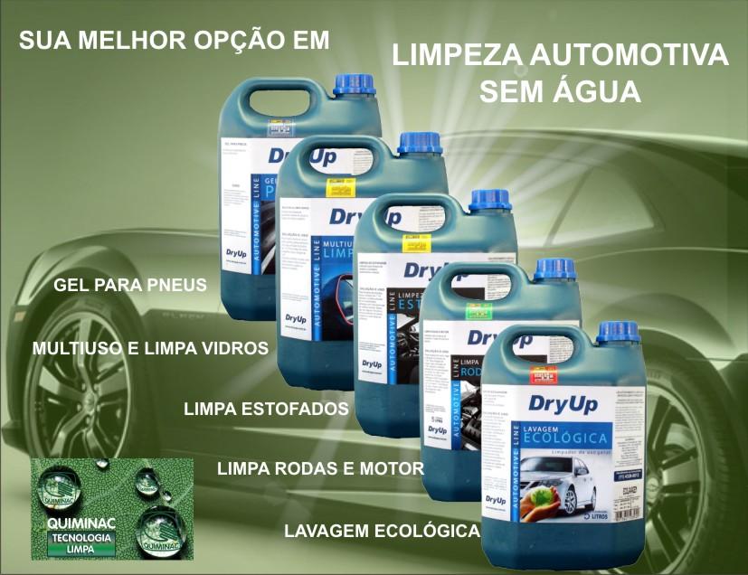 Produtos ecologicos